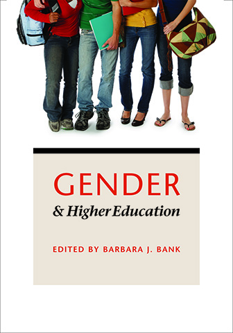 Gender and Education book cover
