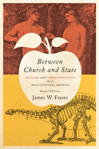 Between Church and State book cover
