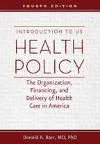 Introduction to US Health Policy