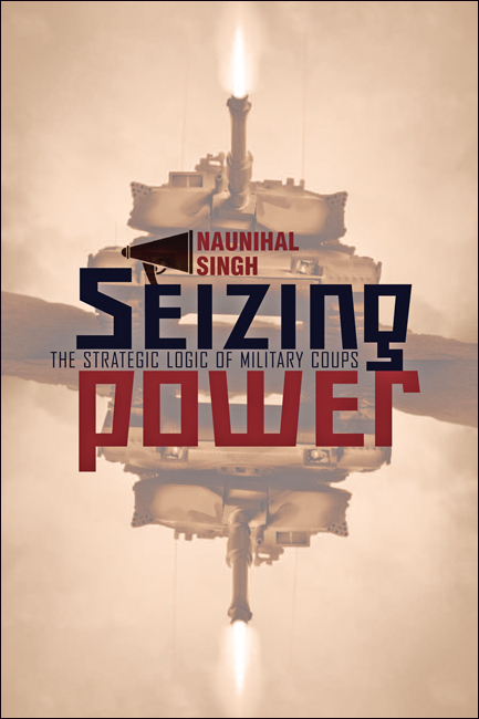 Seizing Power