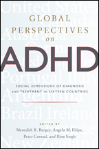Global Perspectives on ADHD | Johns Hopkins University Press Books