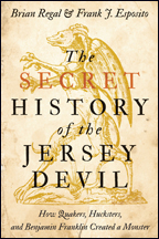 The Secret History of the Jersey Devil