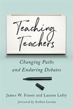 Teaching Teachers book cover