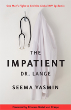 The Impatient Dr. Lange