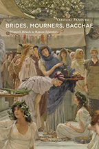 Brides, Mourners, Bacchae
