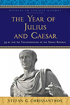 The Year of Julius and Caesar