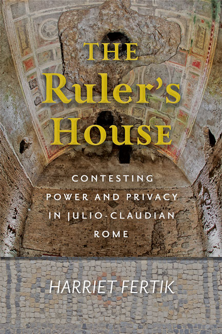 The Ruler's House