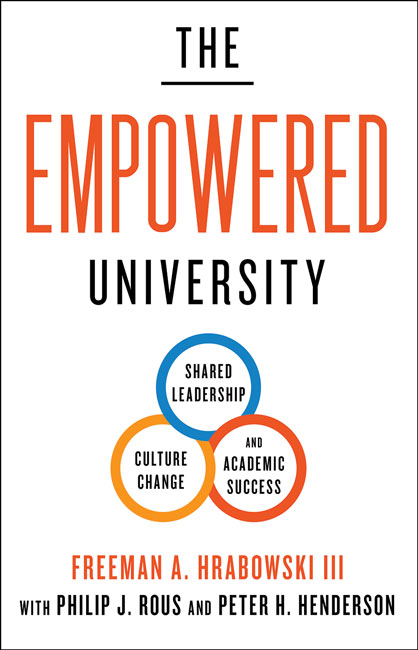 The Empowered University