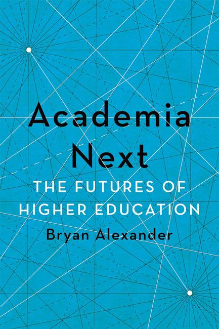 'Academia Next' cover image