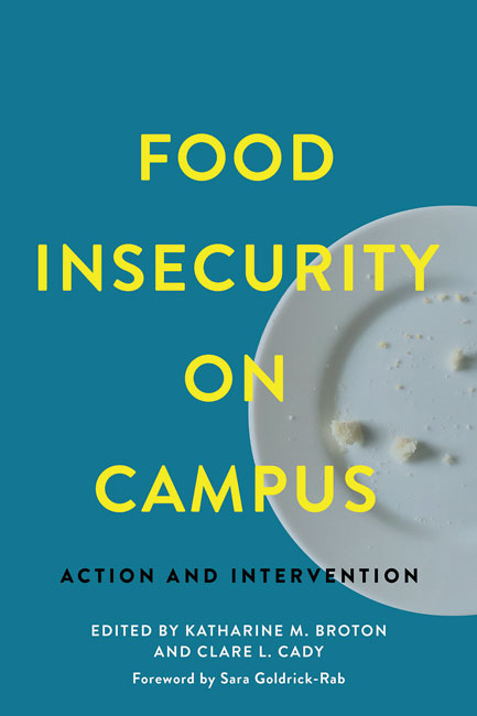 Food Insecurity on Campus