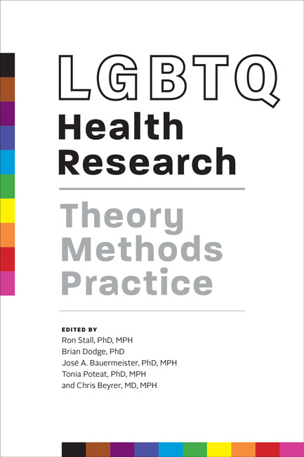 LGBTQ Health Research