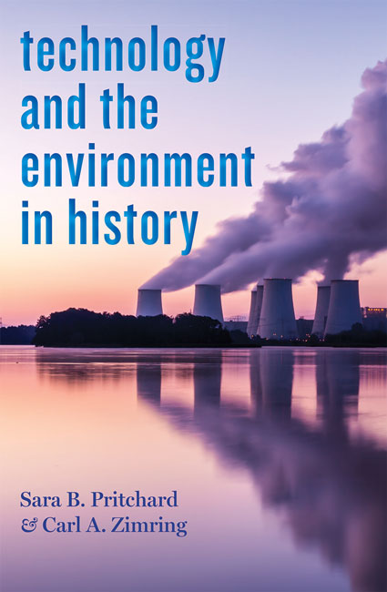 Technology and the Environment in History