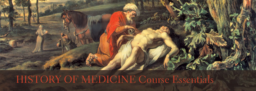 History of Medicine Course Essentials